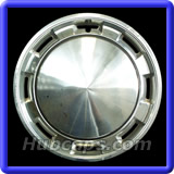 Plymouth Reliant Hubcaps #428