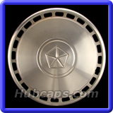 Plymouth Reliant Hubcaps #440
