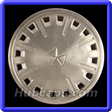 Plymouth Reliant Hubcaps #442
