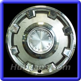 Plymouth Valiant Hubcaps #333