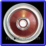 Plymouth Valiant Hubcaps #386