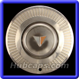 Plymouth Valiant Hubcaps #575