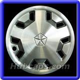 Plymouth Voyager Hubcaps #463