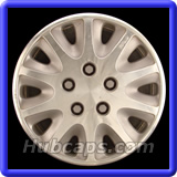 Plymouth Voyager Hubcaps #495
