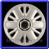 Plymouth Voyager Hubcaps #513
