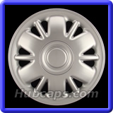 Plymouth Voyager Hubcaps #531B