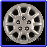Plymouth Voyager Hubcaps #532
