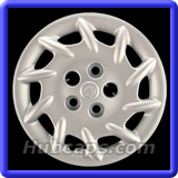 Plymouth Voyager Hubcaps #8001