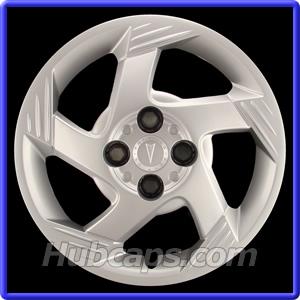 Pontiac G5 Hub Caps Center Caps Amp Wheel Covers Hubcaps Com