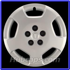 Pontiac G6 Hub Caps, Center Caps & Wheel Covers - Hubcaps.com