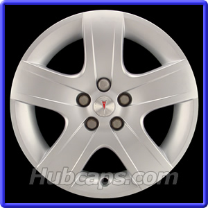 Pontiac G6 Hub Caps Center Caps Amp Wheel Covers Hubcaps Com