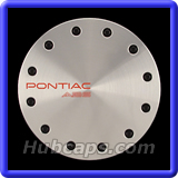 Pontiac Sunfire Center Caps ##PONC1