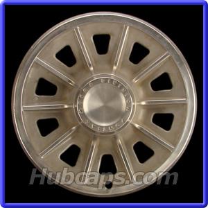 Pontiac Tempest Gto Hub Caps Center Caps Amp Wheel Covers