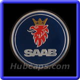 Saab 9-5 Center Caps #SABC6