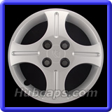 Saturn Ion Hubcaps #6020