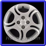 Saturn Ion Hubcaps #6021