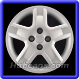 Saturn Ion Hubcaps #6024