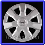 Scion XB Hubcaps #61158