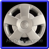 Scion XB Hubcaps #61127