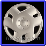 Scion XB Hubcaps #61126