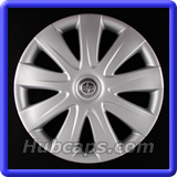 Scion XB Hubcaps #61130