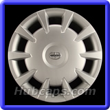 Scion XB Hubcaps #61146
