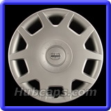 Scion XB Hubcaps #61157