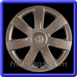 Scion XB Hubcaps #SCION6