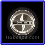Scion XD Center Caps #SCIC1