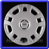Scion XD Hubcaps #61150