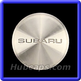 Subaru Baja Center Caps #SUBC4A