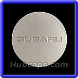 Subaru Impreza Center Caps #SUBC10A