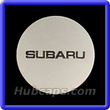 Subaru Loyale Center Caps #SUBC5