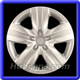 Subaru Outback Hubcaps #OUTBACK2015