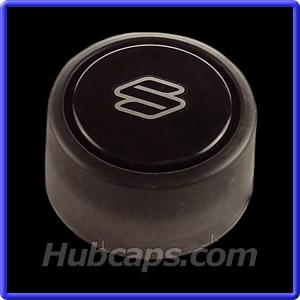 Suzuki Jimny Wheel Centre Caps