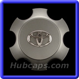 Toyota 4Runner Center Caps #TOYC10