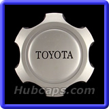 Toyota 4Runner Center Caps #TOYC17