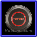 Toyota 4Runner Center Caps #TOYC190B