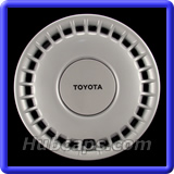 Toyota Camry Hubcaps #61043