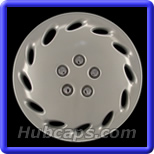 Toyota Camry Hubcaps #61057