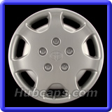 Toyota Camry Hubcaps #61058