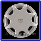 Toyota Camry Hubcaps #61062