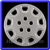 Toyota Camry Hubcaps #61083