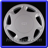 Toyota Camry Hubcaps #61087