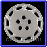 Toyota Camry Hubcaps #61088