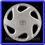 Toyota Camry Hubcaps #61089