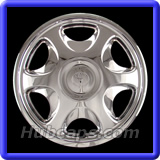 Toyota Camry Hubcaps #61095A