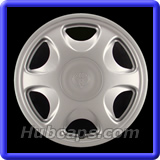 Toyota Camry Hubcaps #61095B