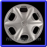Toyota Camry Hubcaps #61103