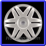 Toyota Camry Hubcaps #61104